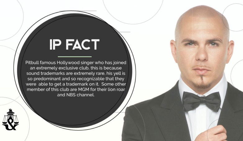 IP Facts| Pitbull| Circles| Scale of Justice| Litigation Lawyers| Trademark Protection| Copyright Registration| Dani & Dani